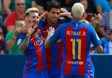 Barcelona vs Real Madrid: Get ready for the biggest show on Earth