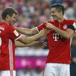 Freiburg vs Bayern Munich: Die Roten gets Bundesliga back underway