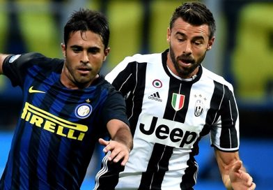 Juventus vs. Inter: A tantalizing Derby d'Italia awaits on Sunday