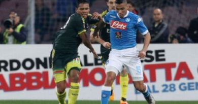Atalanta sink Napoli –  Does Roma and Juve favor at Serie A summit