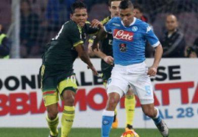 Atalanta sink Napoli –  Does Roma and Juve favor at Serie A summit