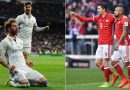 Real Madrid vs Bayern Munich: 4 things we learned