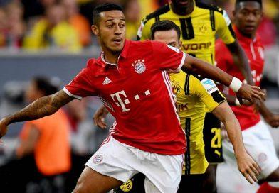 Bayern-Dortmund: Der Klassiker featuring Lewa vs. Aubameyang