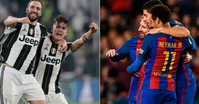Barcelona vs Juventus: The Blaugrana hope to stage yet another comeback