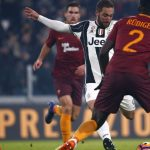Roma vs Juventus: Giallorossi hope to spoil Bianconeri party