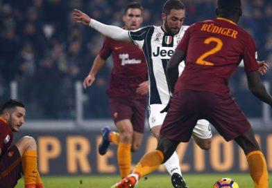 Roma vs Juventus: Giallorossi hope to spoil Bianconeri party