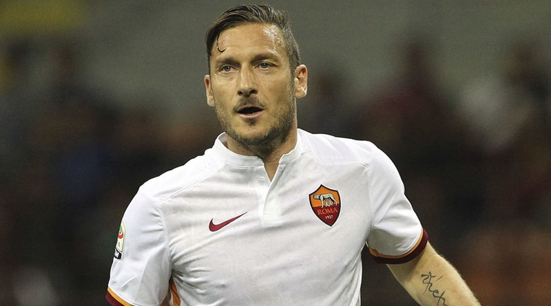 Roma vs Genoa: Giallorossi aim to honor Totti with a win
