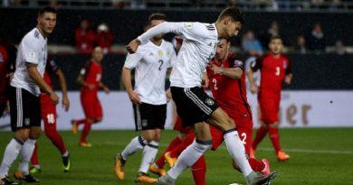 Germany-Azerbaijan