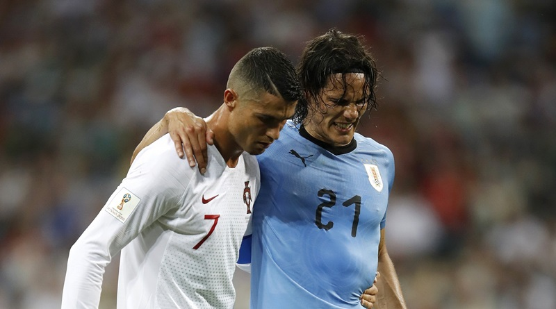 Uruguay vs Portugal: 5 things we learned * Topsoccer