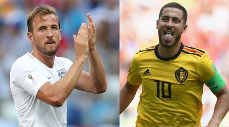 England vs Belgium: Who will grab top spot in Group G? * Topsoccer