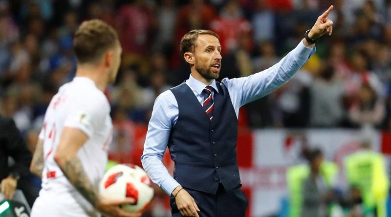 Croatia vs England: 5 things we learned * Topsoccer