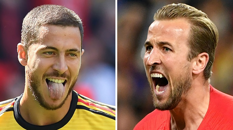 Belgium vs England: Nothing but pride at stake for these two sides * Topsoccer