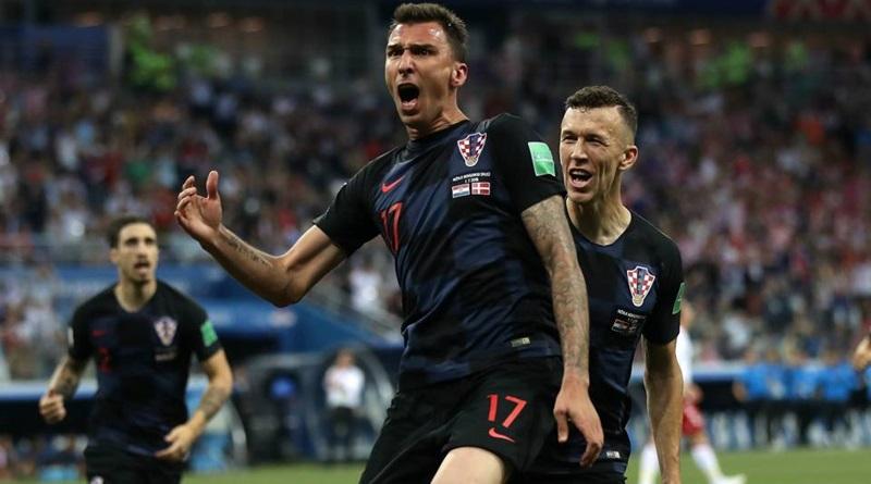 Croatia vs Denmark: 5 things we learned * Topsoccer