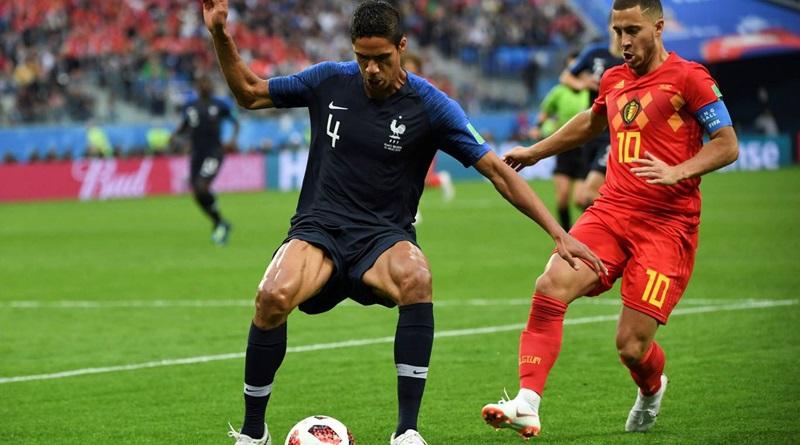 France vs Belgium: 5 things we learned * Topsoccer