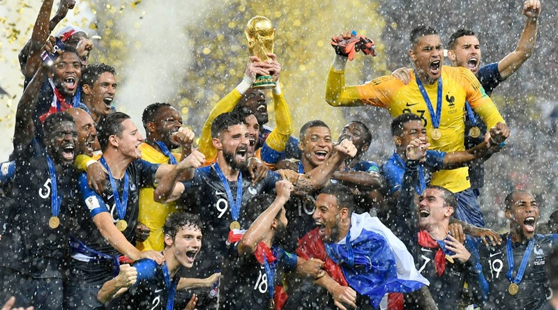 2018 FIFA World Cup: 5 things we learned from tournament * Topsoccer