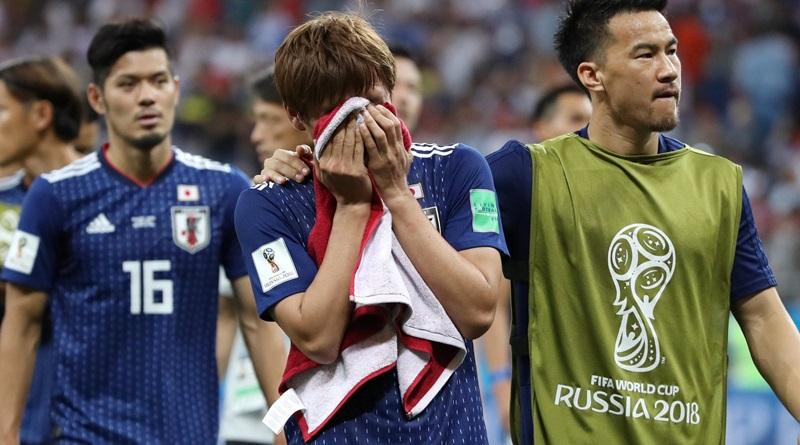 Belgium vs Japan: 5 things we learned * Topsoccer
